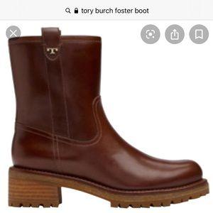 Tory Burch Foster Boot 6